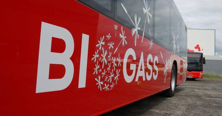 Unikt samarbeid skal styrke biogassutviklingen