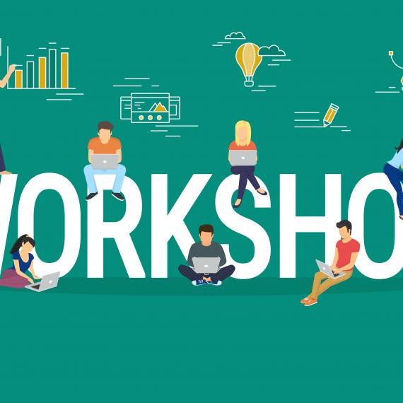 """Workshop om """"Klimasats"""" – gode søknader kan få millionstøtte!"""