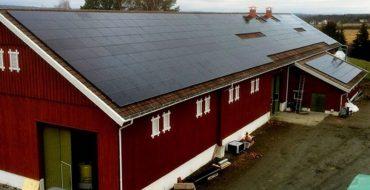 Kurs om solenergi i landbruket