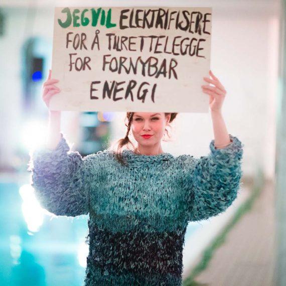 Norges største klimamobilisering skjer nå – fra 18. til 28. januar