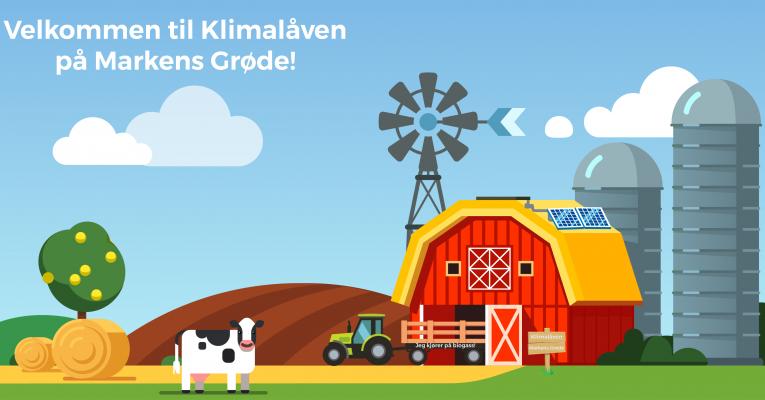 Klimalåven – Stands og foredrag på Markens grøde i Rakkestad