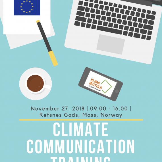Workshop: Klimakommunikasjon