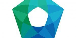 Pentahelix logo