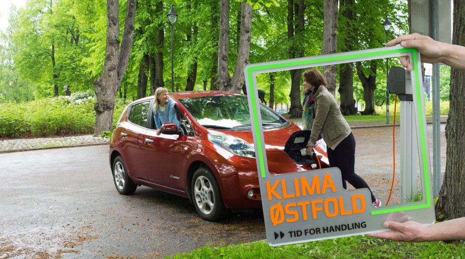 Ønsker å elektrifisere taxinæringen