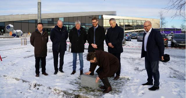 – Fremtidens ladeløsning for elbiler i Østfold