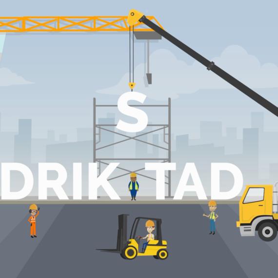 Veien til fossilfrie/utslippsfrie bygge- og anleggsplasser – Dialogkonferanse i Fredrikstad 28.august