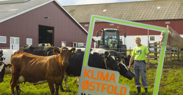Inspirasjonsdag klima og landbruk – for agronomielever