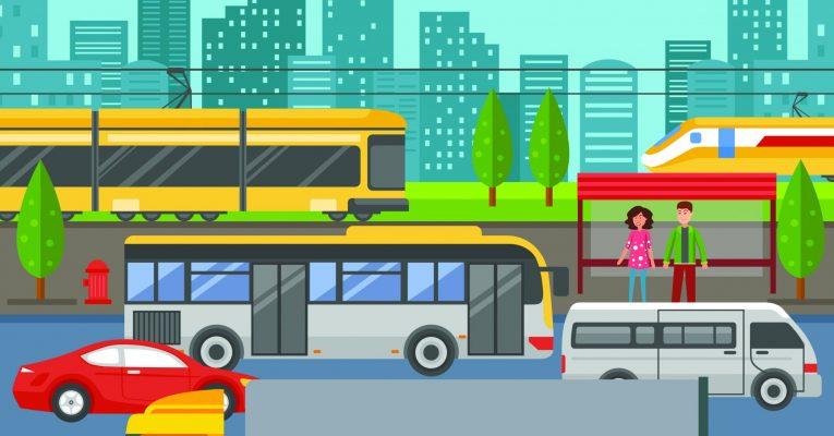 Fossilfri Transport – Ansattes reiser og Elektrifiserings-eksempler