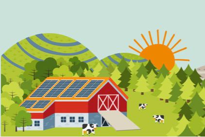 Kurs om solenergi i landbruket – Ås