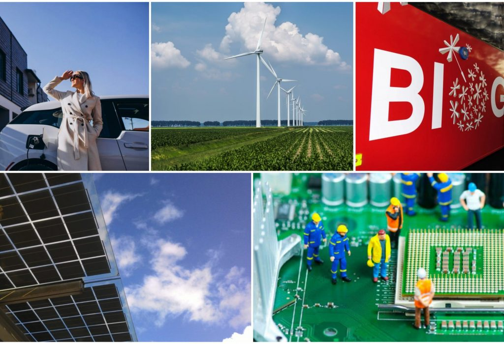 Klima Østfold om statsbudsjettet: Lyspunkt som må forsterkes