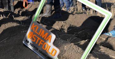 Nytt skandinavisk landbruksprosjekt med en håndsrekning til fremtidens bønder